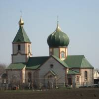 Святоільїнський Храм