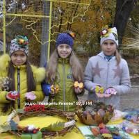 День народження селища Рикове 2019