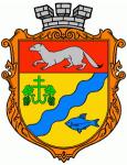 Герб - Горностаївська