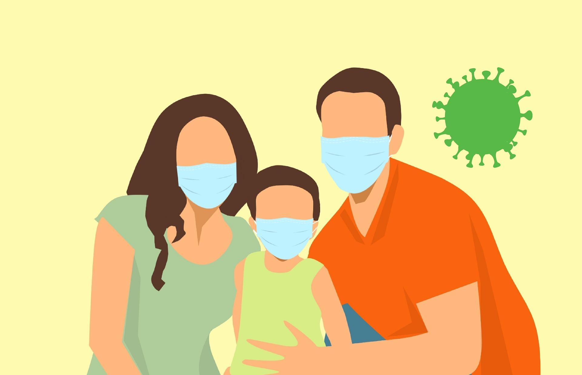 захисти сім`ю