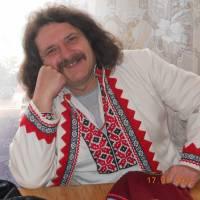 Художній керівник Костянтинівського Будинку Культури Фомічов Олександр Петрович