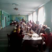 Вшанування громадян похилого віку в Костянтинівській ОТГ