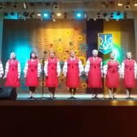 Ансамбль «Зорецвіт» Костянтинівський БК, керівник Русанова Катерина Михайлівна