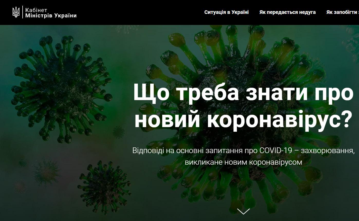 Що треба знати про новий коронавірус