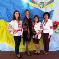 День Соборності України 2019р