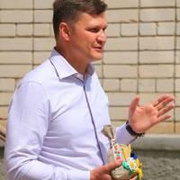 До Іванівської громади, із робочим візитом, завітав народний депутат України Сергій Хлань