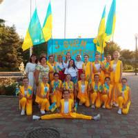 25 річниця Конституції України