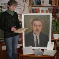Читаємо про І.Дніпровського