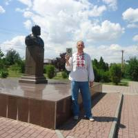 Площа  Памятник Шевченку Т.Г..