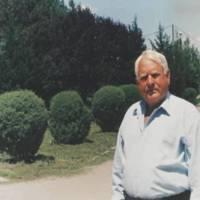 Архипов В.І Озеленювач