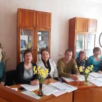 Атестаційна комісія за роботою