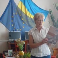 Бібліотекар Молдован  М.М.
