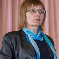 Кравець  І.Б. Директор В-Олександрівської ЦБС