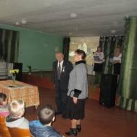 Кулик В.П. з директором школи