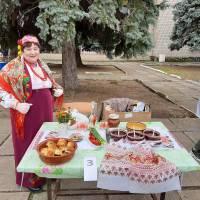 кулінарний конкурс, смт. Чаплинка