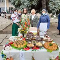 кулінарний конкурс, с. Каїрка