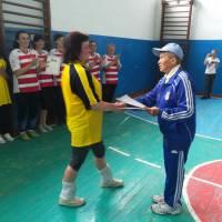 Спортивні команди громади