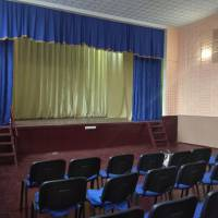 Концертна зала Мирненського СБК