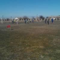 Як козаки у футбол грали