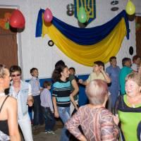 Ретро дискотека 80х  у Хрестівському будинку культури - 24.06.2017р.