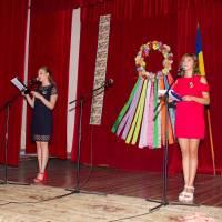 24 серпня 2017 року о 21,00 відбувсясвятковий концерт - «Є у світі країна, найчарівніша, як перлина», присвячений до Дня незалежності України.
