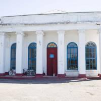 Хрестівський будинок культури