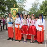 Шевченківський рій