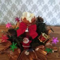 Назва роботи: «Різдвяний вогник» Виконавець: Богдан Олександр, учень Долинської ЗОШ І – ІІІ ступенів