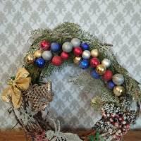 Назва роботи: «Різдвяний оберіг» Виконавець: Михалюк Артем, учень Долинської ЗОШ І – ІІІ ступенів