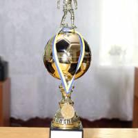 Кубок отг Херсонщини