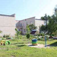 Дитячий навчальний заклад