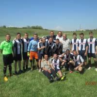 Футбольний турнір 2017рік