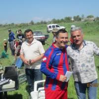 Футбольний турнір 2017 у селі Станіслав