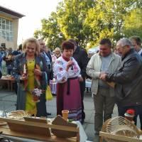 День села Виноградове