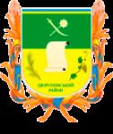Герб - Виноградівська об\'єднана територіальна