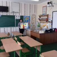 Строганівська ЗОШ, 2 клас