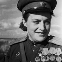 Павличенко Людмила Михайлівна
