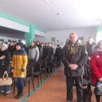 Спартакіада с. Іванівка  2017 р.