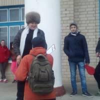 Спартакіада с. Строганівка 2017 р.