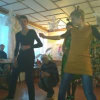 Новорічний вогник 2017р.