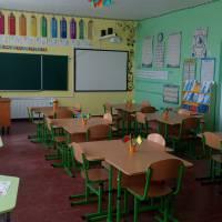 Григорівська ЗОШ, 2 клас