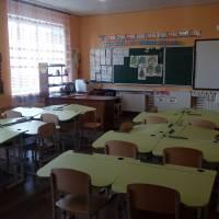 Григорівська ЗОШ, 1 клас