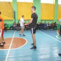 Спартакіада для визначення кращого спортивного села громади у 2017 році