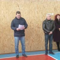 Спартакіада с. Павлівка 2017
