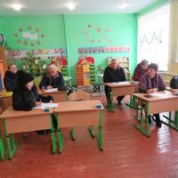 Іванівська ЗОШ, 2 клас