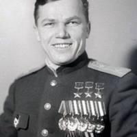 Кожедуб Іван Микитович