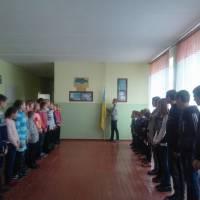 Іванівська ЗОШ І - ІІ ступенів 2017