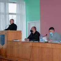 3 сесія Білогірської селищної ради VIII скликання