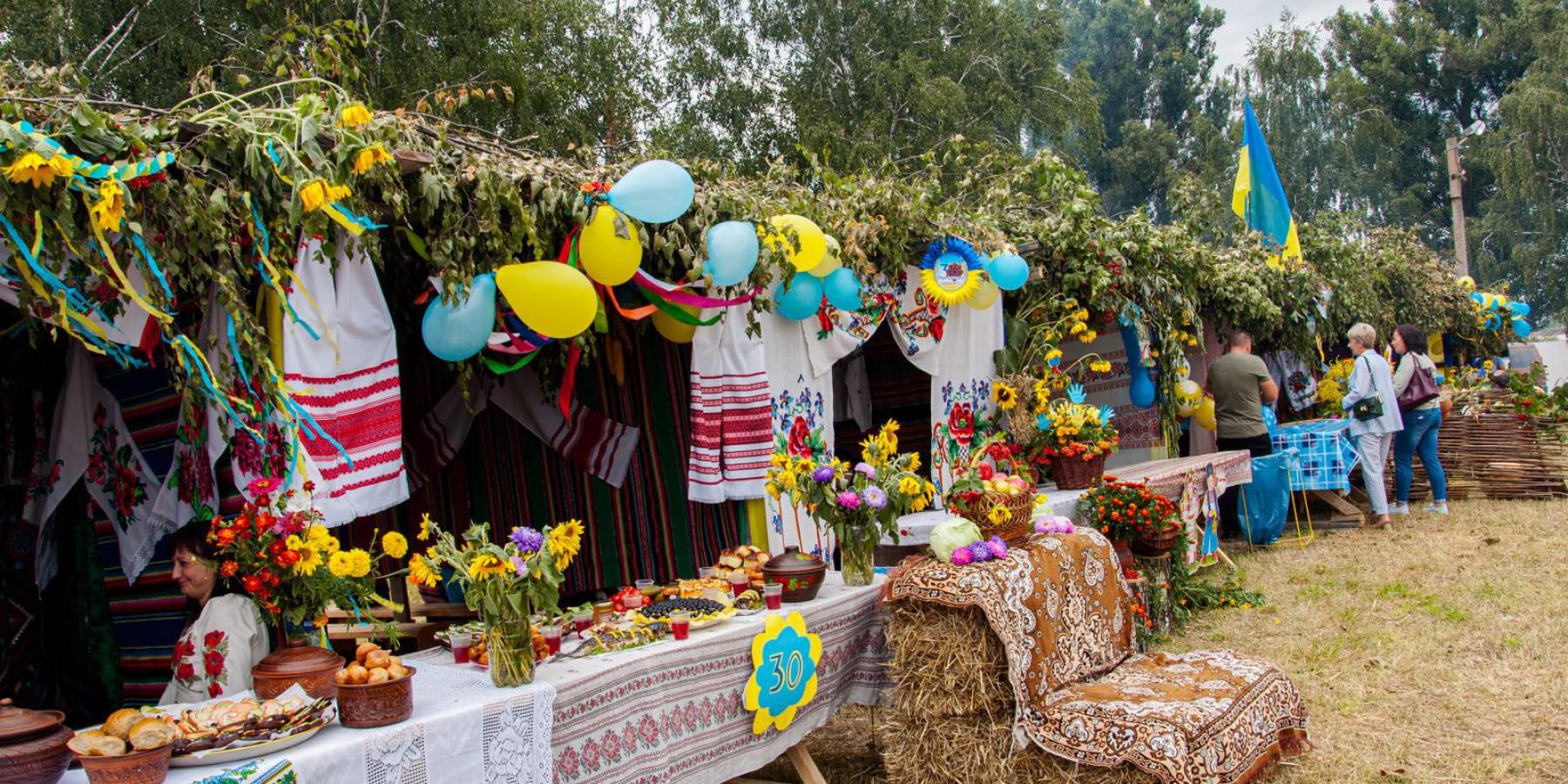 30-річниця Дня Незалежності України