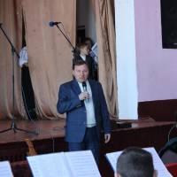 Привітання від Війтовецького селищного голови Степанюка І.Г.